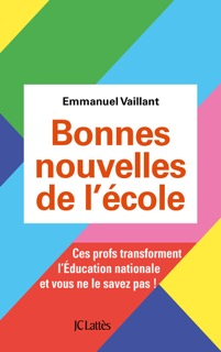 Emmanuel Vaillant : « La transformation de l'école se mène à hauteur de classes »